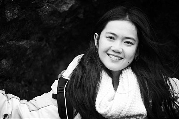 DoanPhuong Nguyen black and white photo