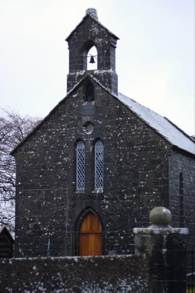 Holy Trinity, the Rock, Church of Ireland