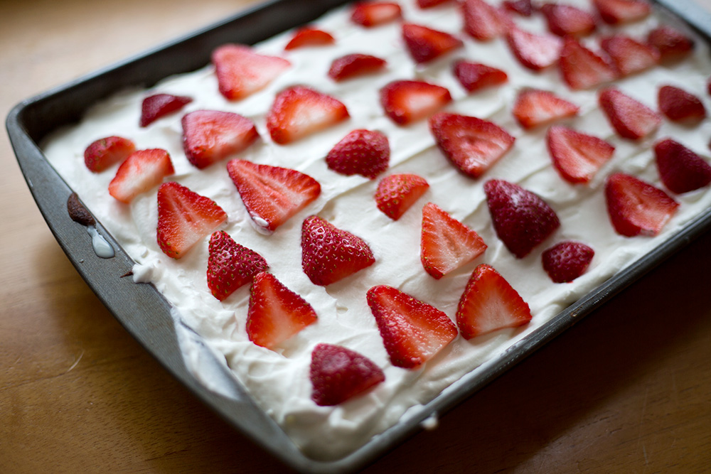 Tres Leches Cake Recipe (Three Milks Cake)