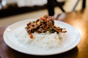 Mongolian Shaved Beef Recipe