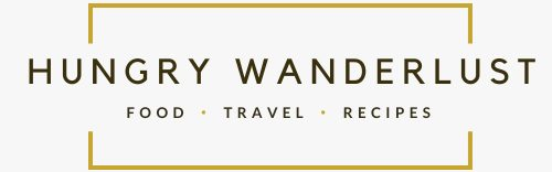 Hungry Wanderlust