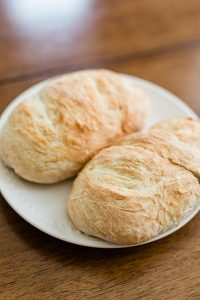 Easy French Loaf Bread Recipe