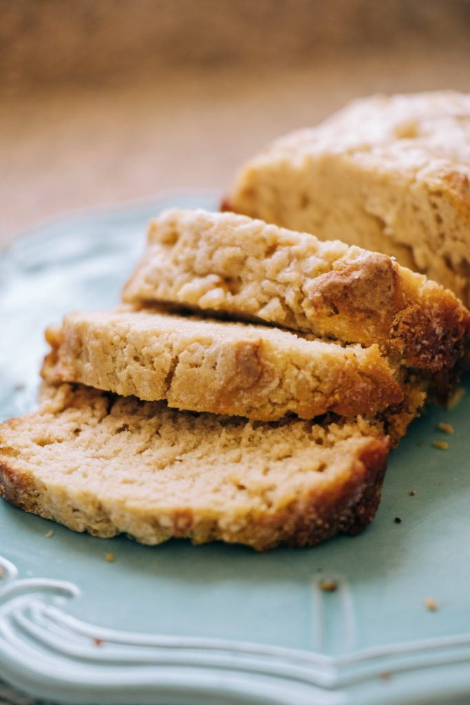 How to Make Beer Bread, Homemade Beer Bread Recipe