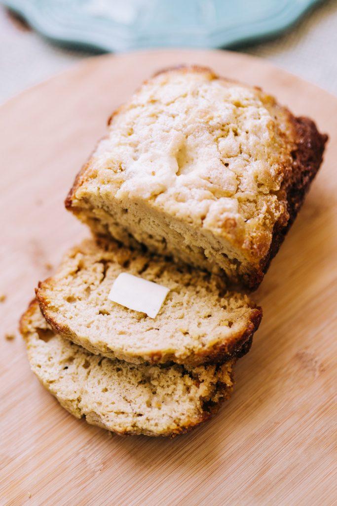 Homemade Beer Bread Recipe