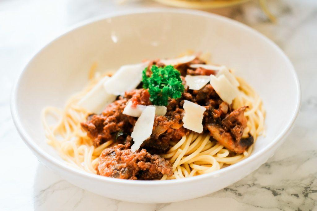 How to Make Jar Spaghetti Sauce Taste Better