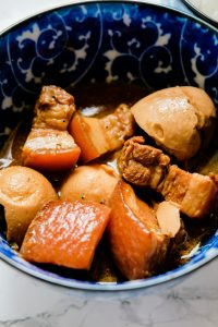 Recipe for Thit Kho Trung